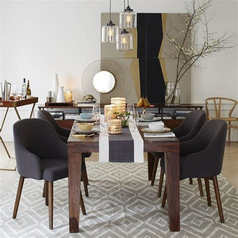 Carroll Farm Dining Table Reviews Carroll Farm Dining Table From West Elm Home Sweet Home
