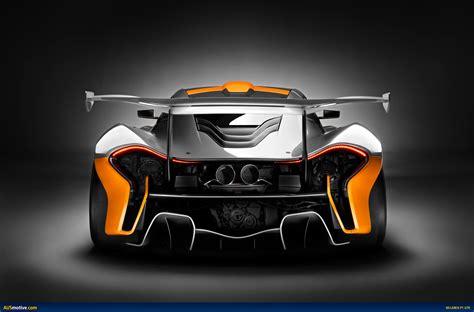 mclaren p1 concept ausmotive com 187 mclaren p1 gtr design concept revealed
