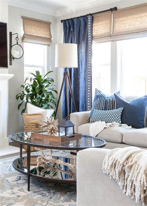 coastal living room with neutral sofas and brown chaise best 25 living room sofa ideas on pinterest small