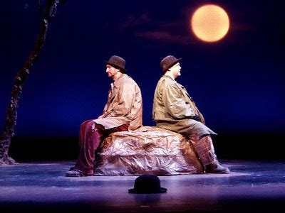 Absurd Theatre Waiting For Godot Essay by A Brief Introduction To The Theatre Of The Absurd A B S U R D