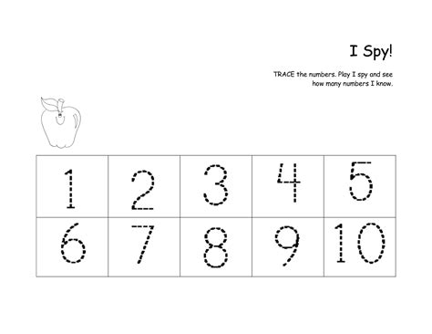 printable numbers to trace 1 10 trace numbers 1 10 activity shelter