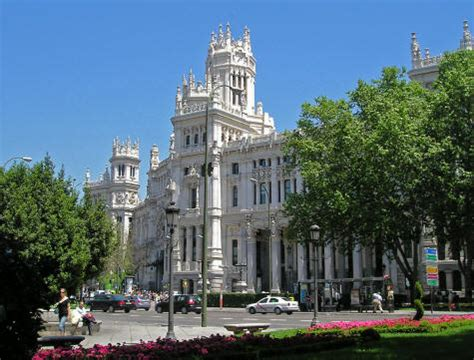 Image result for Madrid Spain weather