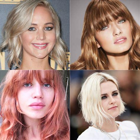 tendencias color cabello primavera verano 2017 tendencia pelo verano 2017 download pdf