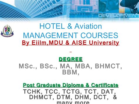 Can A Bsc Graduate Do Mba iitm education