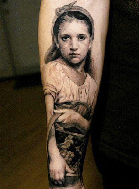 sergio sanchez tattoo children by sergio post 11540