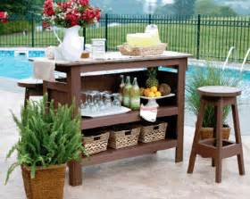 Outdoor Bars Furniture For Patios Bars And Benches Poly Furniture Shipshewana In Raber Patios