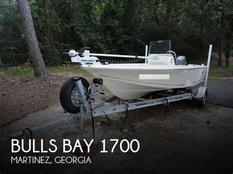 are bulls bay boats good bulls bay boats for sale