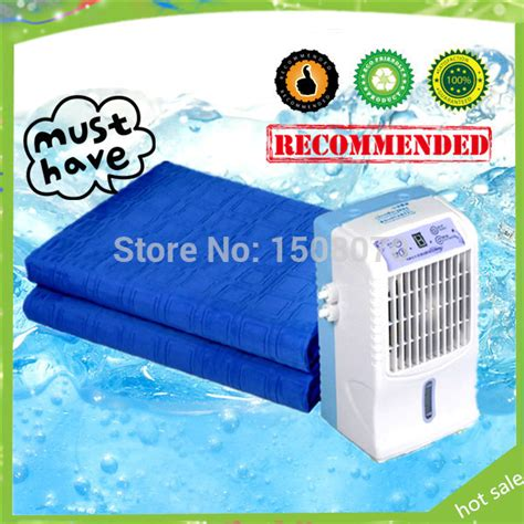 Electric Cooling Mat by Free Shipping 6w Electric Letscool Cooling Mattress