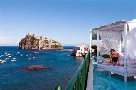 hotel 5 stelle ischia porto offerte hotel a 5 stelle ischia ischia hotel lastminute