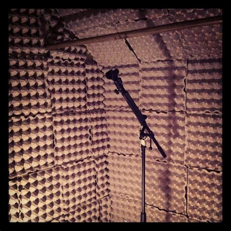 diy soundproofing diy sound proofing by westhefitting wes do you think you ll eat an egg again diy by