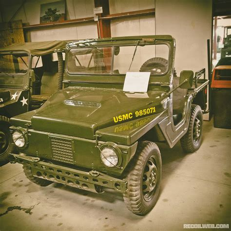 what is amercial motor vehicle heartland museum of vehicles recoil