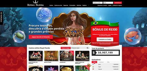 royal panda resenha  bonus  confiavel casino  brasil