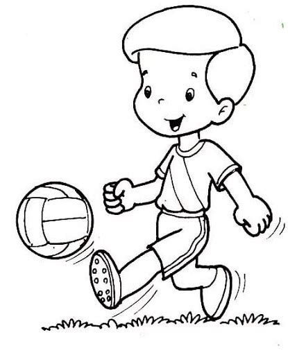 Pe Coloring Pages physical education coloring pages coloring pages