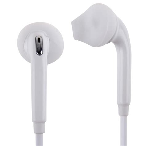 Earphone Samsung Note 4 samsung earphone headset earbuds mic for samsung galaxy