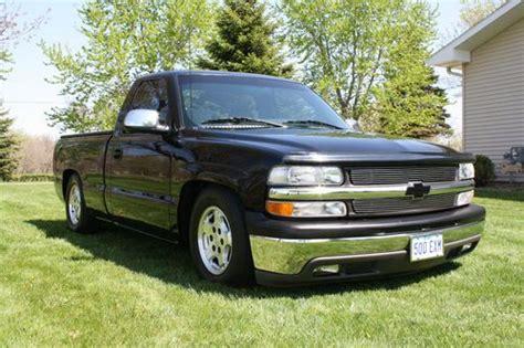 Winters Chevrolet Buy Used 2000 Chevrolet Silverado Ls Excellent Condition