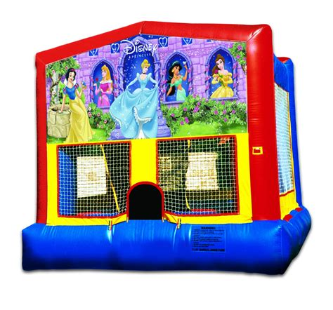 disney bounce house disney princess bounce house rental maine new hshire