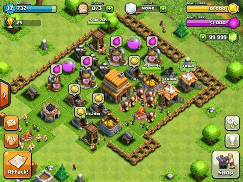how to play clash of clans with pictures wikihow clash of clans pc game download freeware latest