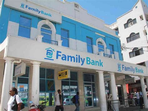 family bank family bank deploys new treasury management solution