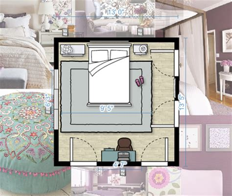 room dimension planner room layout planner