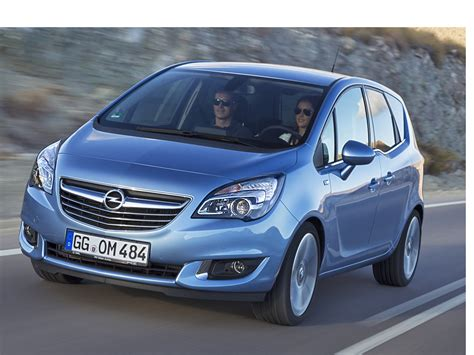 opel meriva 2014 opel meriva 2014 car wallpaper 27 of 88 diesel