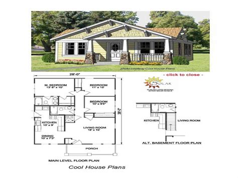 Craftsman Style Bungalow Floor Plans by Arts And Crafts Bungalow Floor Plans American Craftsman