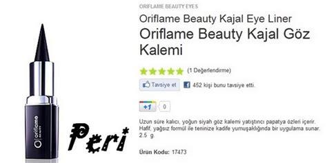 Oriflame Kajal Eye Liner per箘 tv oriflame kajal eye liner