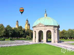 munich rentals in an apartment flat for your vacations
