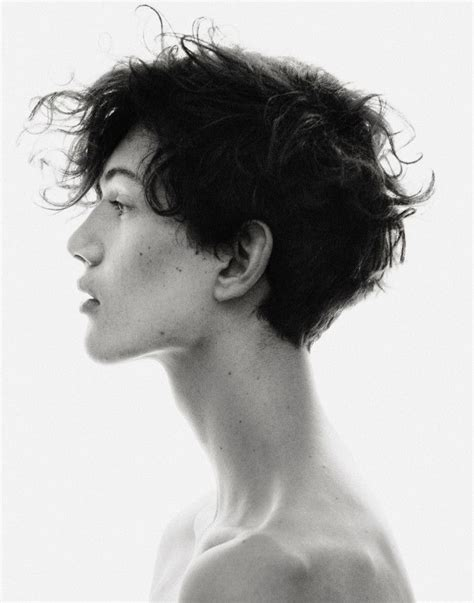 where is chico model black short hair model best 25 profile photography ideas on pinterest artistic