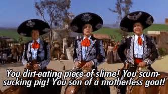 three amigos quotes three amigos 1986 director