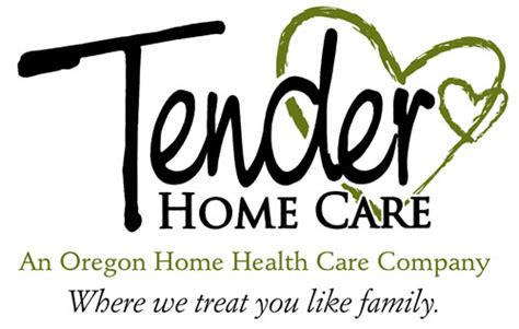 tender home care in home senior and disabled in home