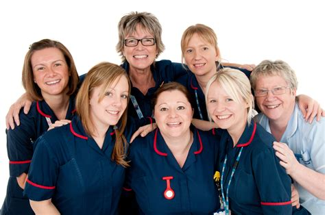 acute nursing bolton nhs ft