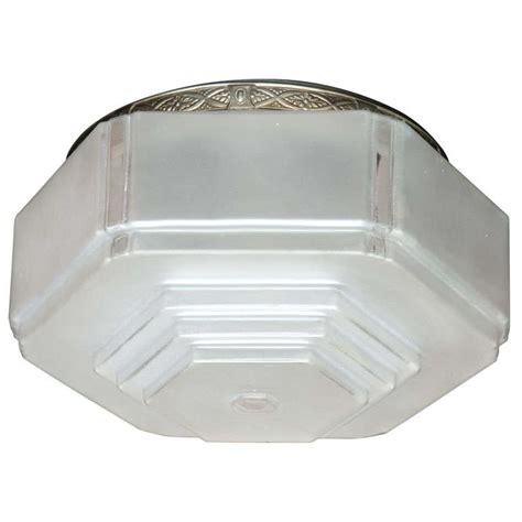 deco flush mount ceiling lights deco flush mount ceiling light at 1stdibs