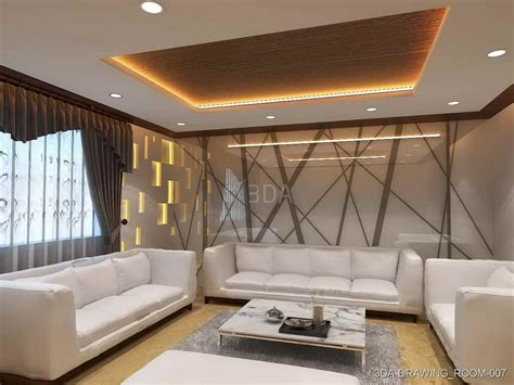 Home Drawing Room Interiors 3da Best Drawing Room Interior Decorators In Delhi And