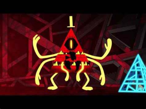 Wallpaper Dog by Bill Cipher Nightmare Form Youtube