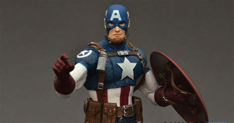 Marvel Select Captain America Disney come see toys marvel select avenging captain america disney store exclusive
