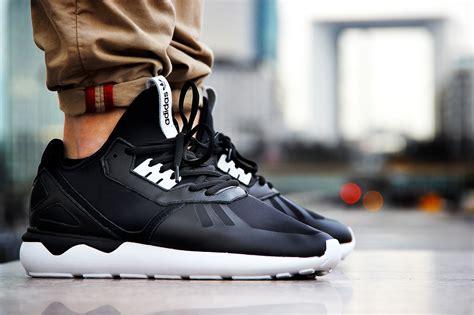 Adidas Tubular Runner Los Angeles Legit adidas tubular runner black white disponible chez footlocker