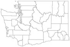 Blank Outline Map Of Washington State by Index Of Images Blank Map