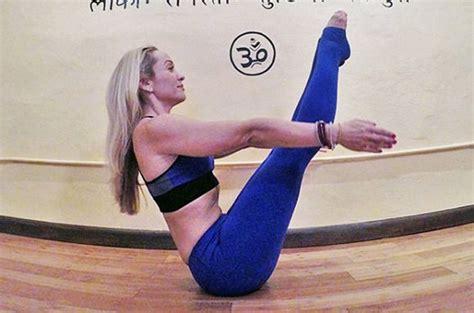 kino boat pose 1501 best yoga images on pinterest yoga poses yoga