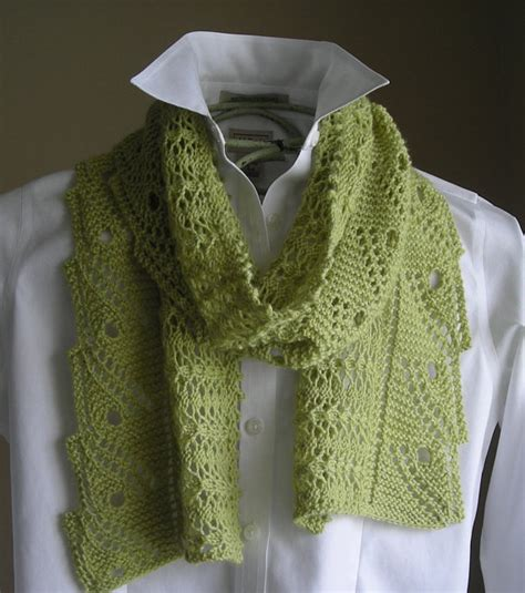 knitting patterns for scarves using sock yarn lace scarf shawl easy knitting pattern by lavenderhillknits