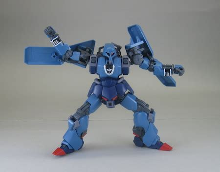 Hg Schuzrum Galluss hg schuzrum galluss review 82 9 gaijin gunpla