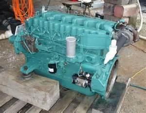 Volvo Penta Marine Engines For Sale Volvo Penta Aqd40a For Sale Trade Boats Australia