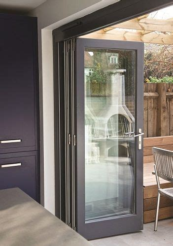 bi fold patio doors for sale the 25 best ideas about aluminium doors on