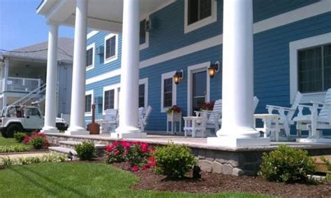 Bed And Breakfast Ocean City Buckingham Hotel Ocean City Maryland
