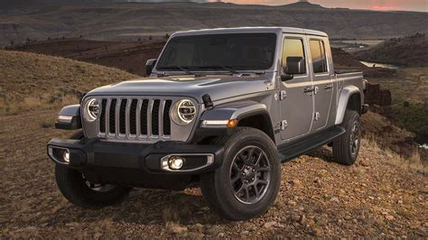 2020 Jeep Gladiator by 2020 Jeep Gladiator Pictures Gallery And Info