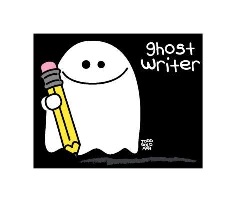 Ghost Writers Are In The Money by Ghost Writer Home Of The Creative Nonfiction Podcast