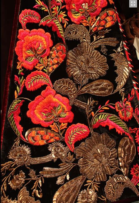 Rohit Pattern Works   rohit bal embroidery pinterest embroidery indian