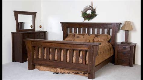 camas antiguas de madera modelos de camas de madera modernas galleria di immagini