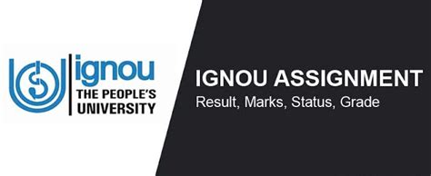 Ignou Mba Result Grade Card by Ignou Mca Assignments 2017 Ignou 2017