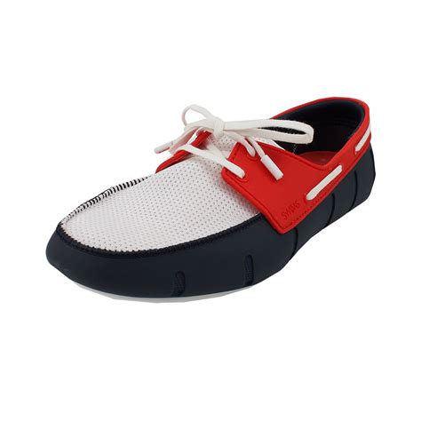 swims sport loafer swims s sport loafer in for navy lyst