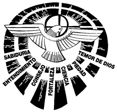 Resultado de imagen de dones del espiritu santo